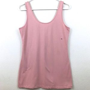 MAURICES | Dusty Pink Basic Tank | M